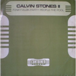 Calvin Stones II – Fonky Muzik (2 MANO,MELODIA PROGRESIVA DEL 96)