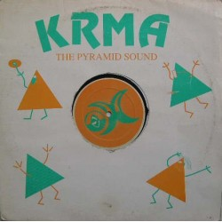 Krma – The Pyramid Sound (2 MANO,TEMAZO REMEMBER¡¡)