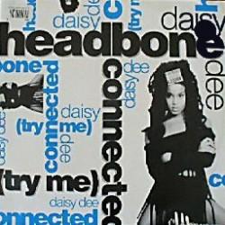 Daisy Dee – Headbone Connected (Try Me) (2 MANO,TEMAZO ITALO DEL 94¡¡)