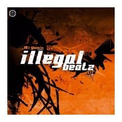 DJ Pablo Presenta Illegal Beatz - XTZ
