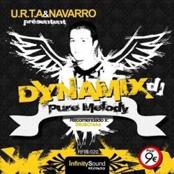 URTA&NAVARRO vs DINAMIX: Pure melody