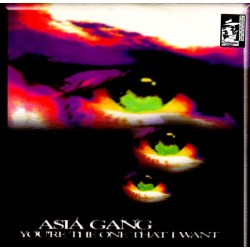 Asia Gang – You're The One That I Want (2 MANO,TEMAZO ITALO¡¡)