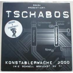 Tschabos – Konstablerwache 2000 (TEMAZO CHOCOLATERO¡¡ )