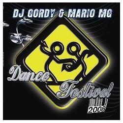 DJ Gordy & Mario MG - Dance Festival 2008(POKAZO¡¡)