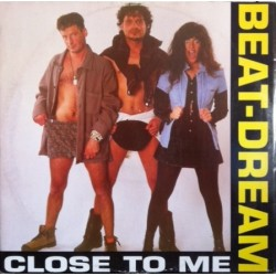 Beat-Dream – Close To Me