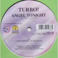 Turbo – Angel Tonight