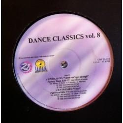 21st Century - dance classics Vol. 8