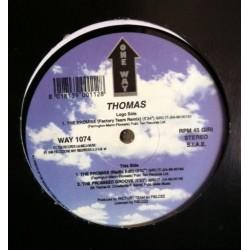 Thomas - The Promise (IMPORT)