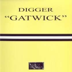 Digger – Gatwick (MELODIÓN¡¡)