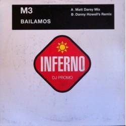 M3 – Bailamos