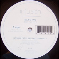 Nalin & Kane – Open Your Eyes