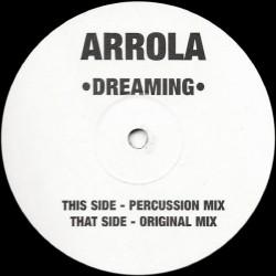 Arrola – Dreaming (TEST PRESSING UK)