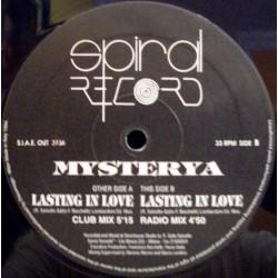 Mysterya – Lasting In Love