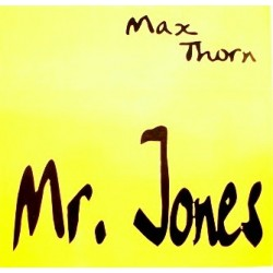 Max Thorn – Mr. Jones (IMPORT)