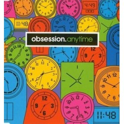 Obsession – Anytime