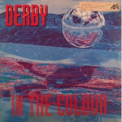 Derby – In The Colour