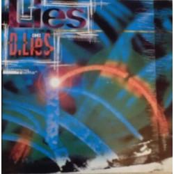 D. Lies Feat. Raffa – Lies (IMPORT)
