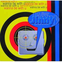 Jinny – Wanna Be With U