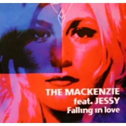 The Mackenzie – Falling In Love