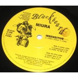 Miura – Insensitive