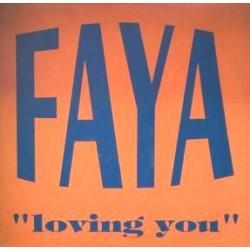 Faya – Loving You