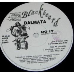 Dalmata – Do It