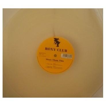 Roxy Club – More Than This