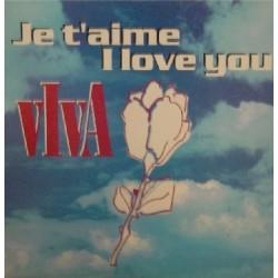 Viva  – Je T'aime I Love You