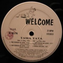 Tama Tata – The Power Of Love