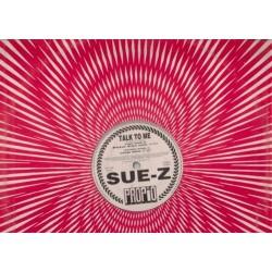 Sue-Z  – Talk To Me