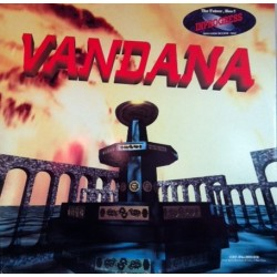 Vandana – In The Name Of Love / Come To Me