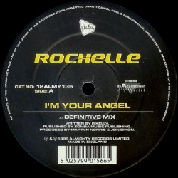 Rochelle  – I'm Your Angel