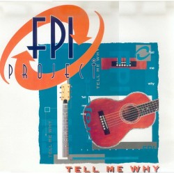 FPI Project - Tell Me Why