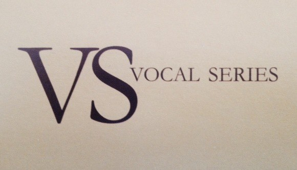 Vocal Series