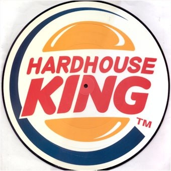 Hard House King