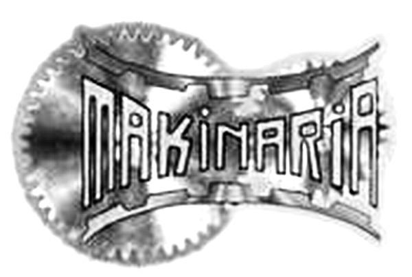 Makinaria