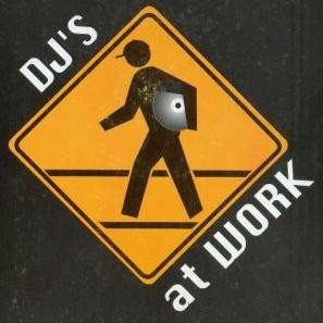DJ'S At Work