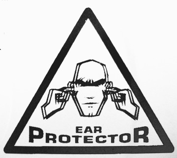 Earprotector Records
