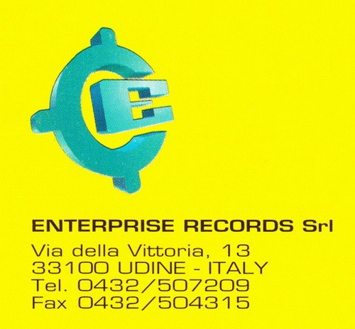 Enterprise Records