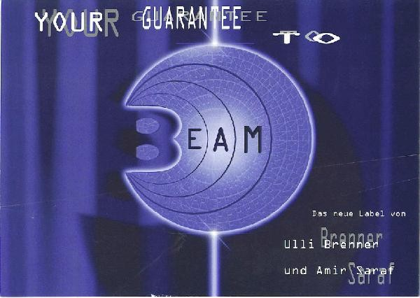 Beam Records