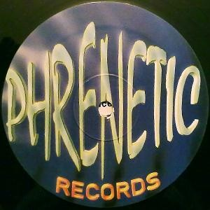 Phrenetic Records