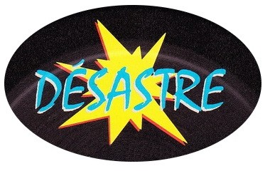 Désastre Records