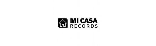 Mi Casa Records