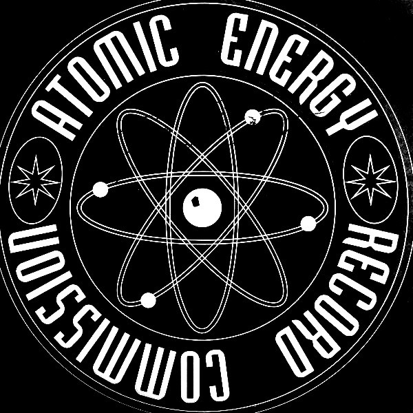 Atomic Energy Records