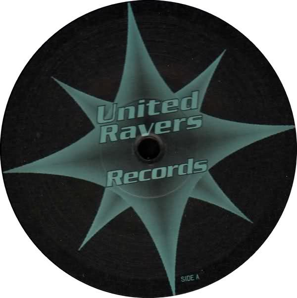 United Ravers Records