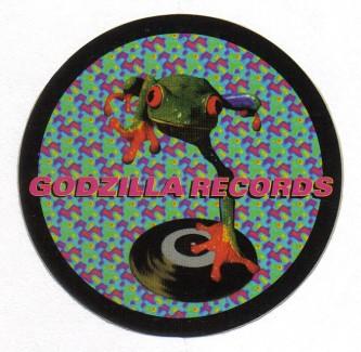 Godzilla Records