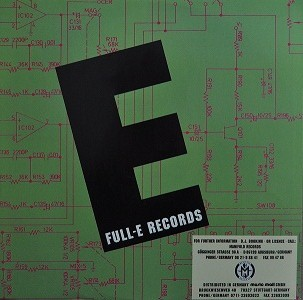 Full-E Records
