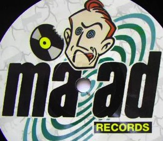 Maad Records