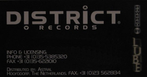 District Records