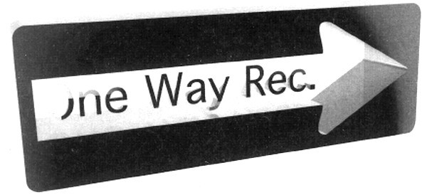 One Way records(Germany)
